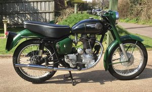 Picture of A 1959 Royal Enfield Clipper 350  - 30/06/2021 For Sale by Auction