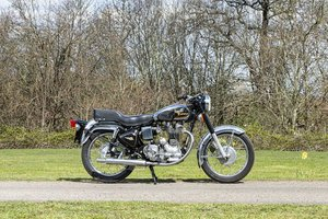 Picture of 2004 Royal Enfield 350cc Bullet Lot 60 For Sale by Auction