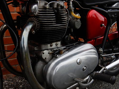 ROYAL ENFIELD INTERCEPTOR MK I 1965 750cc  For Sale (picture 6 of 6)
