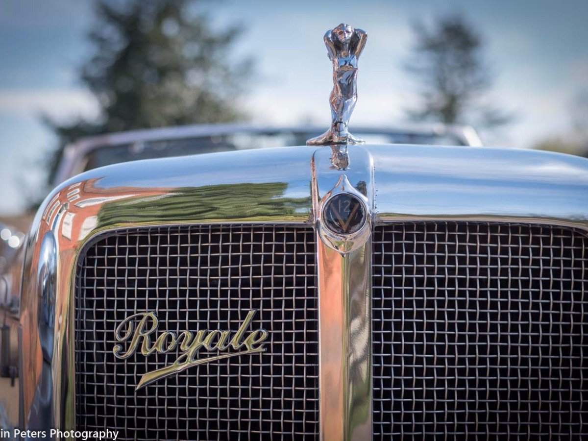 1974 Royal Double Six For Sale (picture 8 of 24)