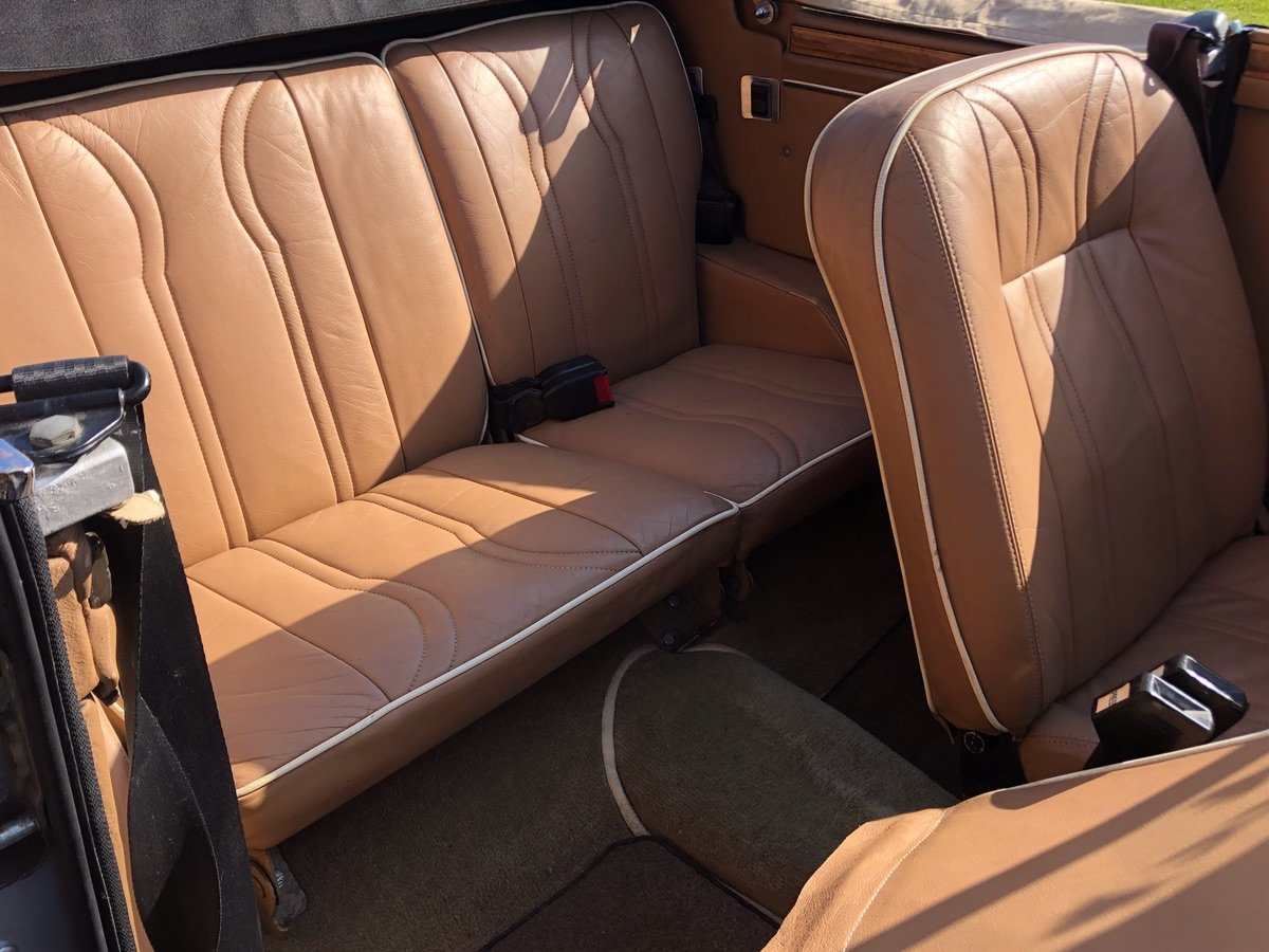 1974 Royal Double Six For Sale (picture 18 of 24)