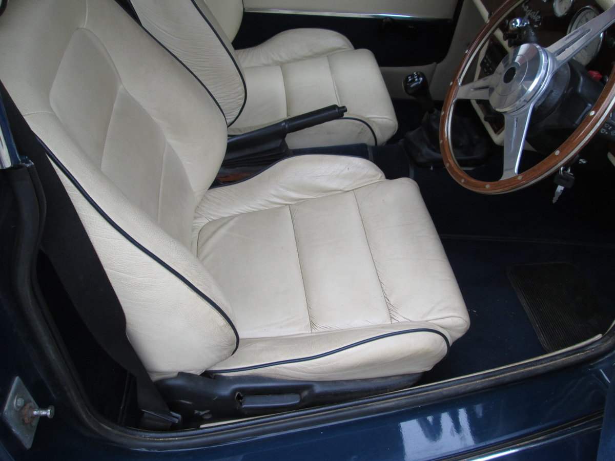 2001 Royale sabre convertible/hardtop SOLD (picture 6 of 6)