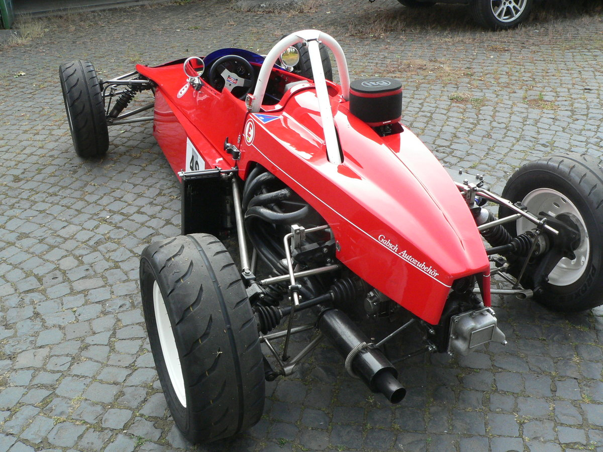 1974 Formula Ford 1600 For Sale (picture 2 of 6)