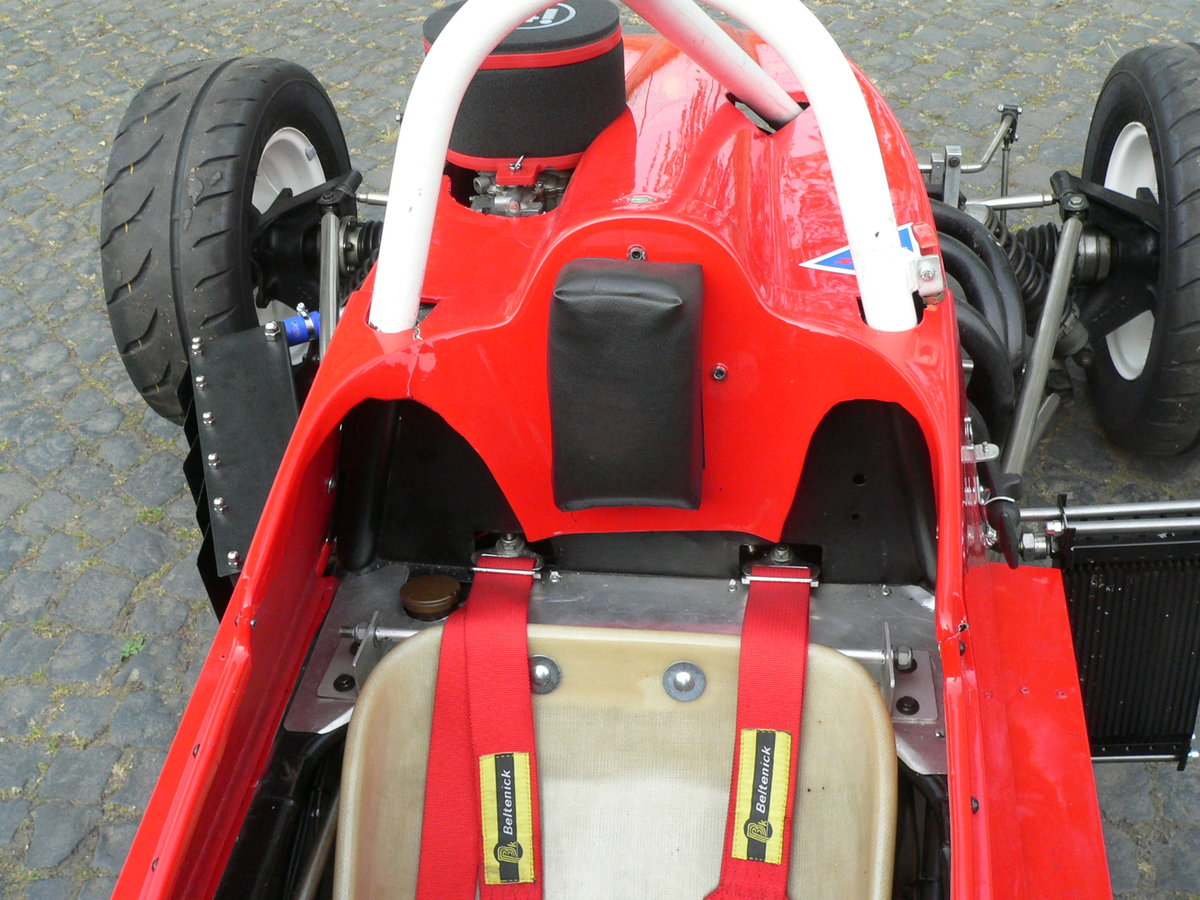 1974 Formula Ford 1600 For Sale (picture 6 of 6)