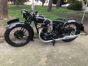 1931 Rudge special 500 For Sale