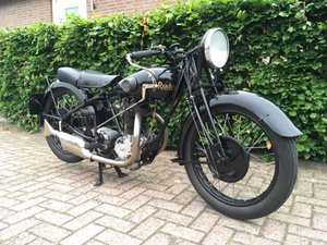 RUDGE SPECIAL 500 1929 For Sale