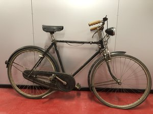 1930 RUDGE 1950's CLASSIC BICYCLE £595 OFFERS PX?