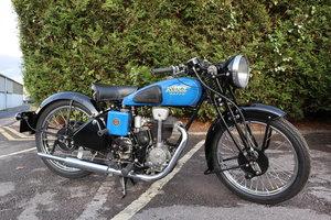 1938 Rudge Rapide 250cc Restored  For Sale