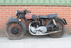 1935 Rudge 500 For Sale by Auction