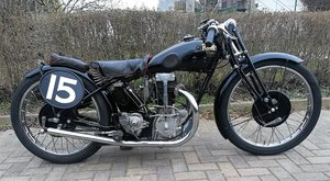Picture of 1930 Rudge Ulster 500cc SOLD