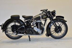 1938 Rudge Special 500cc