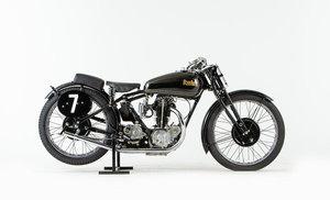 Rudge 499cc TT Replica Racing Motorcycle