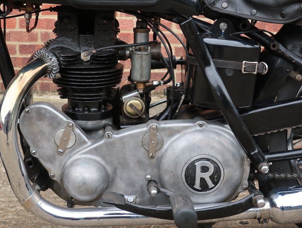 1934 Rudge 500 Special For Sale (picture 7 of 9)