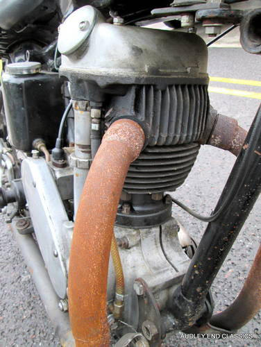 RUDGE ULSTER 1937 (NOW SOLD) SOLD (picture 3 of 6)