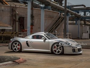 Picture of 2009 RUF CTR3  For Sale by Auction