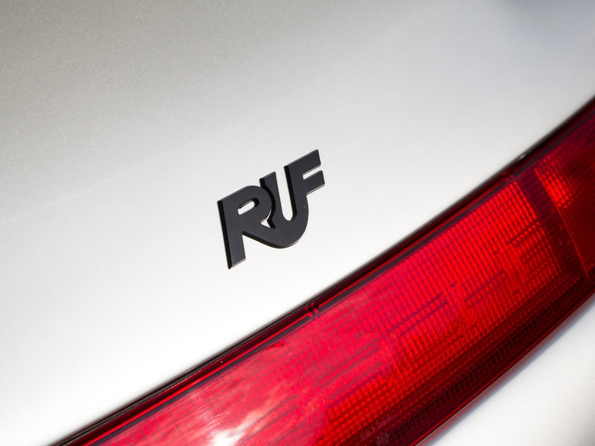 1997 Ruf CTR2 For Sale (picture 5 of 6)