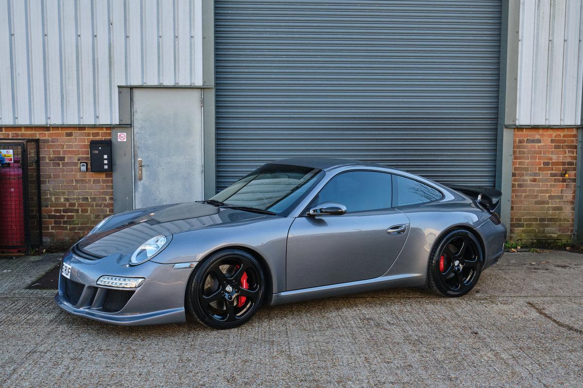 2004 Porsche 911 RUF R Kompressor For Sale (picture 1 of 6)