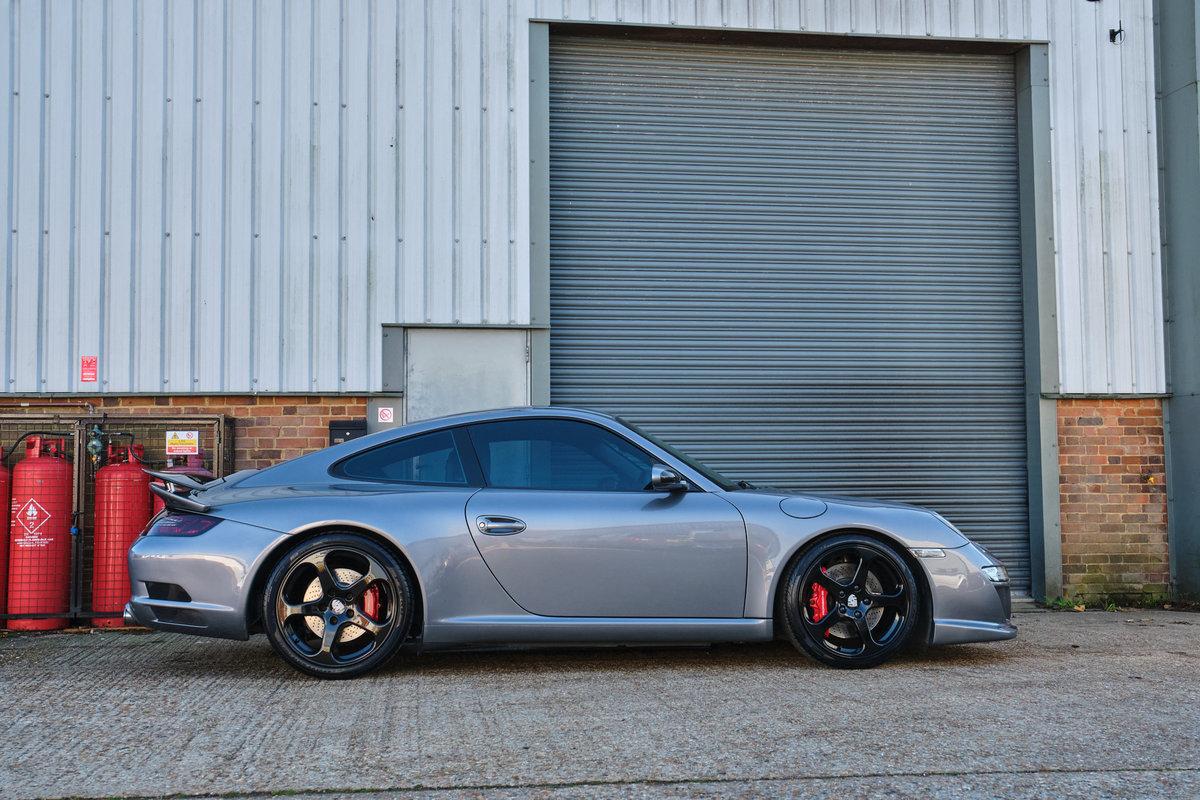 2004 Porsche 911 RUF R Kompressor For Sale (picture 2 of 6)