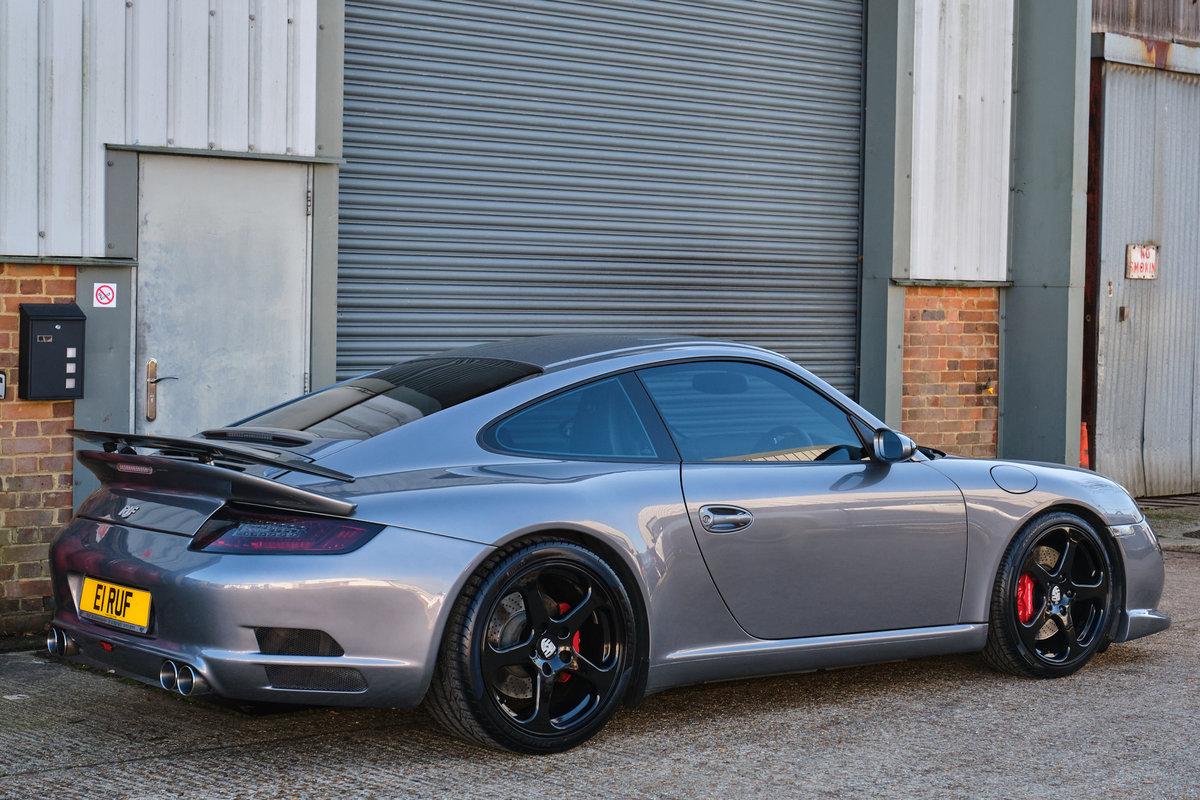 2004 Porsche 911 RUF R Kompressor For Sale (picture 3 of 6)