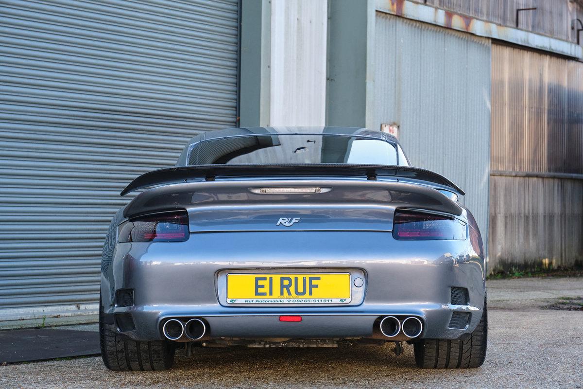 2004 Porsche 911 RUF R Kompressor For Sale (picture 4 of 6)
