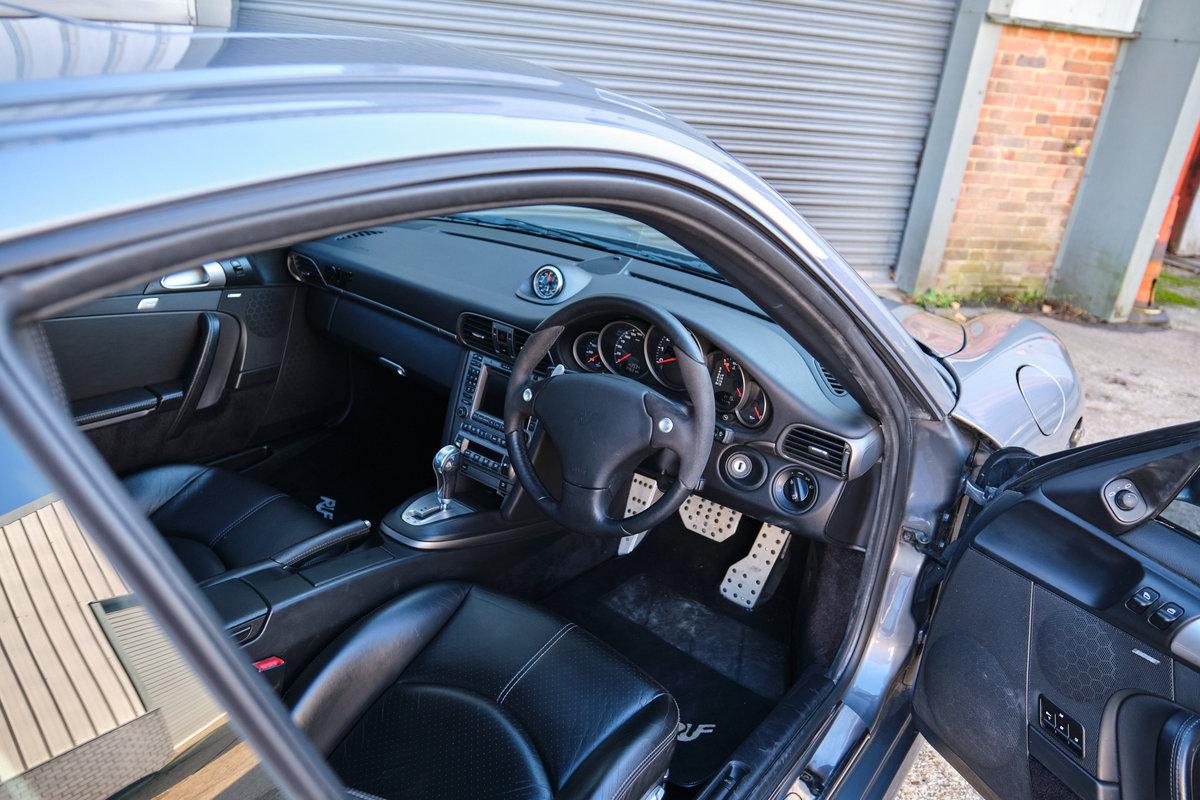 2004 Porsche 911 RUF R Kompressor For Sale (picture 5 of 6)