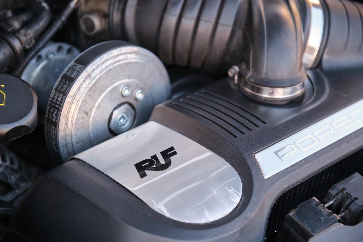 2004 Porsche 911 RUF R Kompressor For Sale (picture 6 of 6)