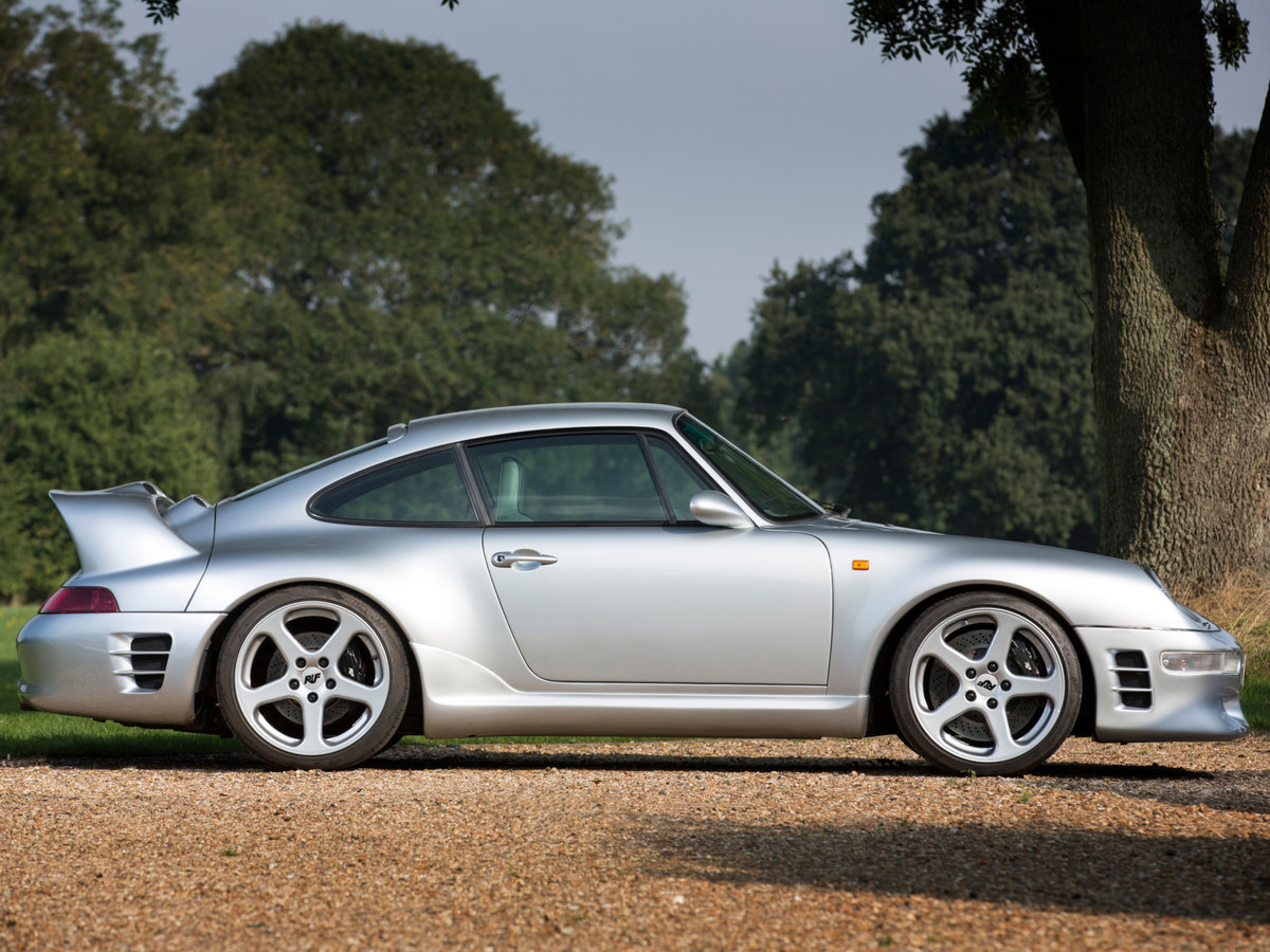 1997 Ruf CTR2 For Sale (picture 3 of 12)