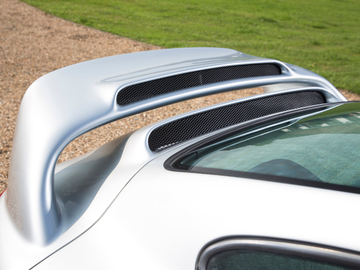 1997 Ruf CTR2 For Sale (picture 7 of 12)