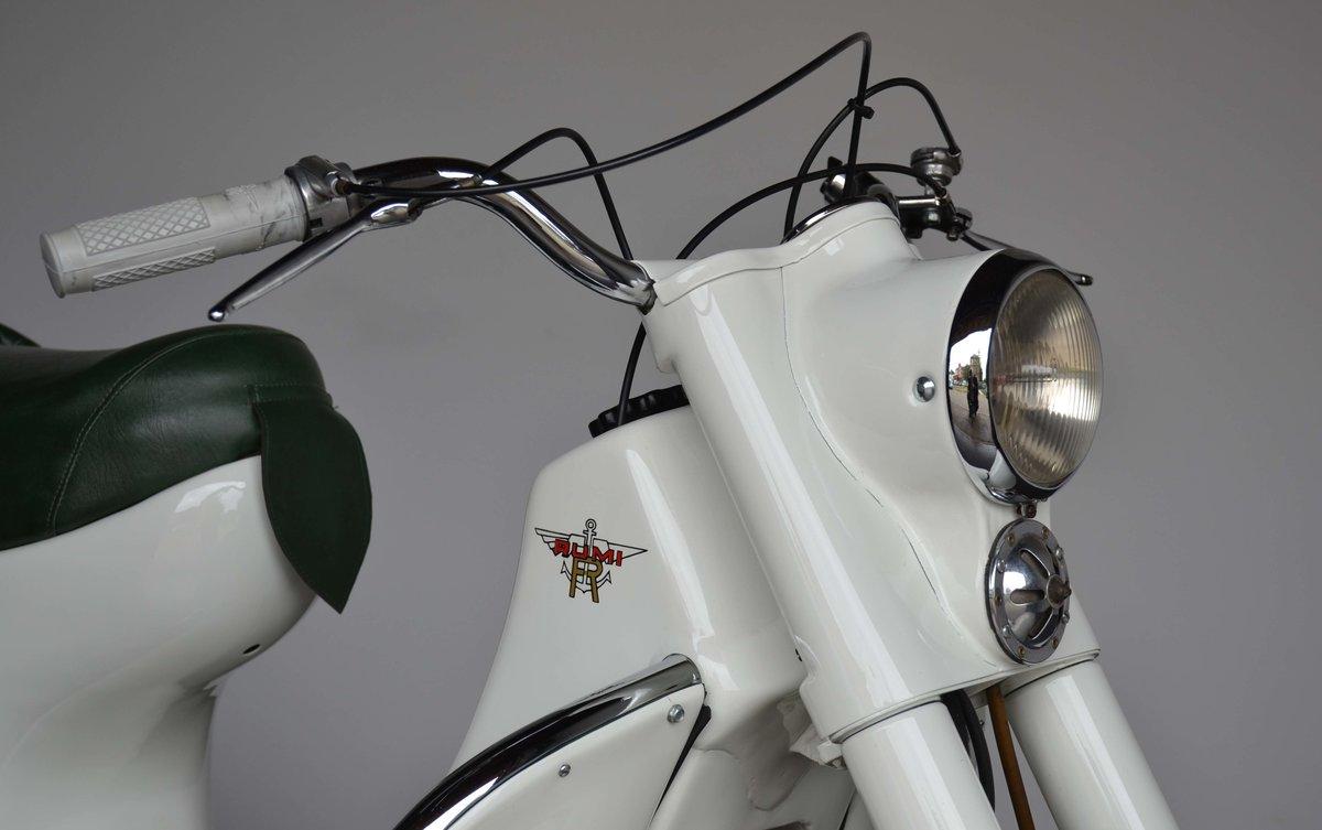 1957 RUMI  Scoiattolo 125  For Sale (picture 10 of 10)