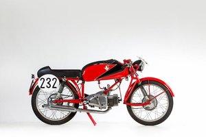 1957 RUMI 125 JUNIOR (LOT 640)