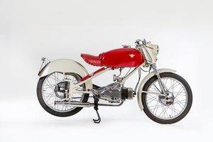 1953  RUMI 125 TURISMO (LOT 641)