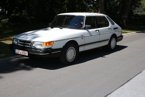1989 900i in great collector condition ! For Sale (picture 6 of 6)