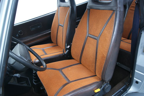 1975 Extremely rare Saab 99 2.0 EMS Probably the best For Sale (picture 2 of 6)