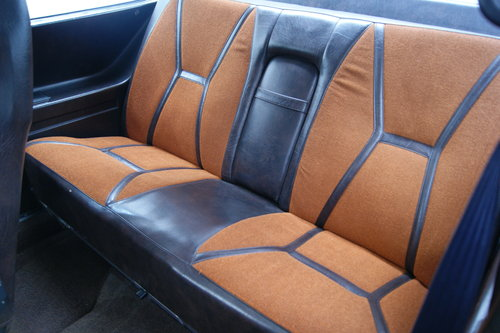 1975 Extremely rare Saab 99 2.0 EMS Probably the best For Sale (picture 6 of 6)