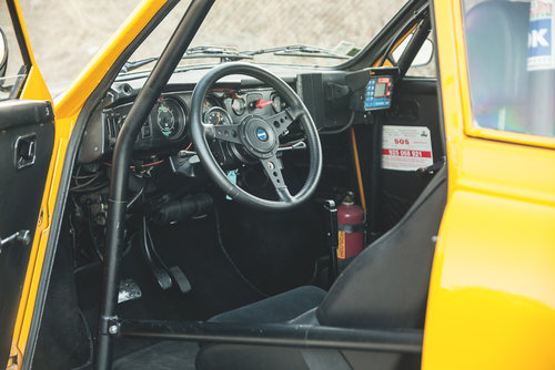 1972 Saab 9-6 V4 (rally car) For Sale (picture 5 of 6)