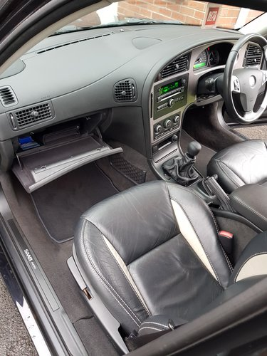 2006 saab 95 aero manual For Sale (picture 4 of 6)