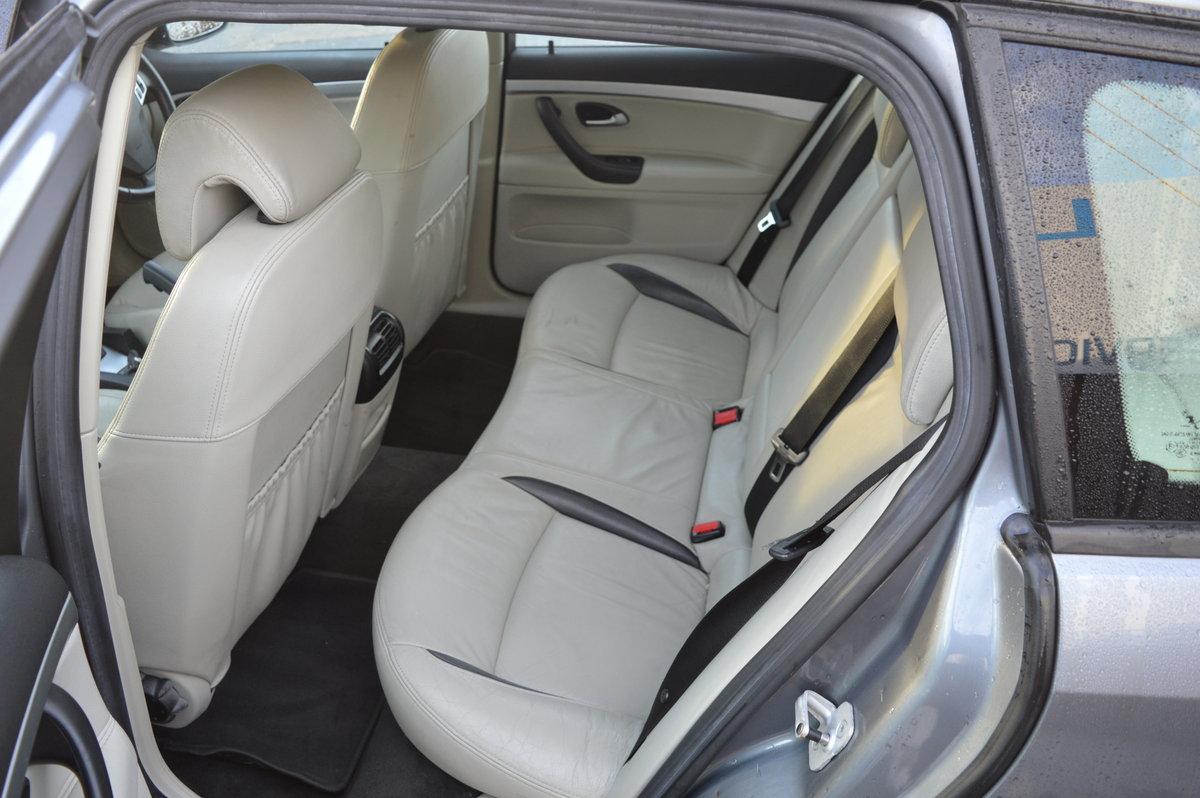 2009 Saab 9-3 1.9 TiD Vector Sport SPORTWAGON ESTATE For Sale (picture 5 of 6)