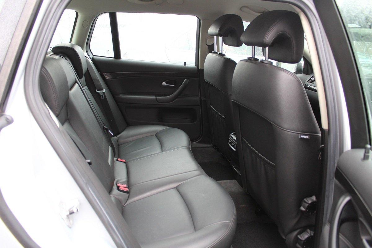2009 9-3 Turbo Edition TID 150 Sportwagon SOLD (picture 5 of 6)