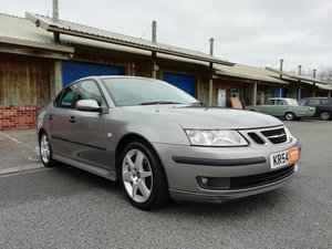 2004 Saab 9-3 1.8t Vector Sport + Hirsch Performance Upgrade For Sale