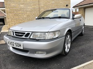 2002 Lovely example of thus appreciating classic For Sale