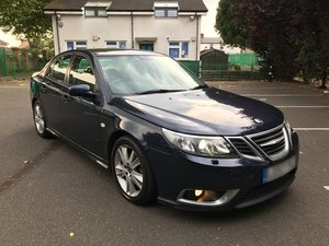 Saab 9-3 Aero TTID (Automatic) 2008 **Only 93K** For Sale