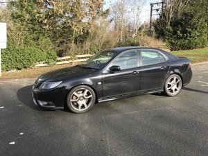 2009 Rare Saab 2.8 XWD Manual owned by Saab club member For Sale