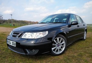 2005 Saab 9-5 Aero Auto. Only 82k miles. For Sale