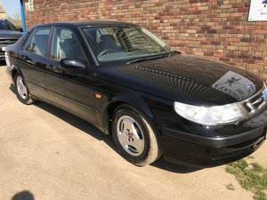 1998 Cherished 9-5 ~ Superb throughout in Black, For Sale