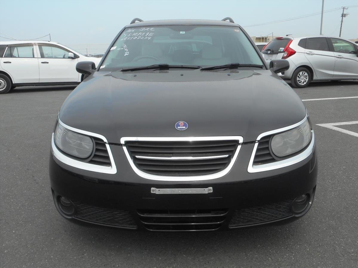 Saab 9-5 Estate - 2009 - Excellent Condition SOLD (picture 3 of 6)