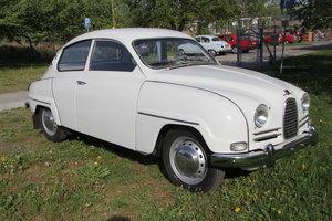 1961 '61 SAAB 96