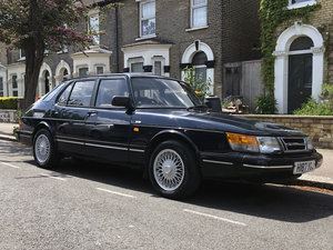 Saab 900i 16V 1991 For Sale