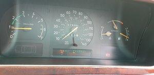 1997 SAAB9000 2L t  CSE TURBO AUTO  Anniversary.