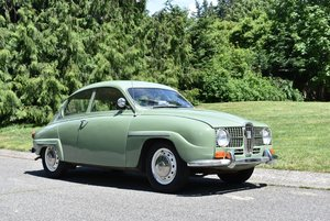 1967 Saab 96 For Sale