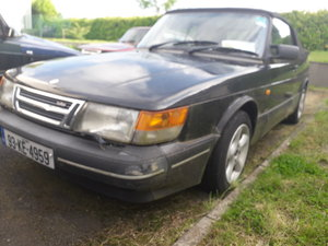 1993 Saab 900 Restorations For Sale